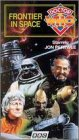 9786303943336: Doctor Who - Frontier in Space [VHS]