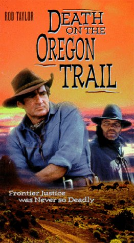 9786303952611: Death on the Oregon Trail [VHS]