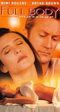 9786303953717: Full Body Massage [VHS]