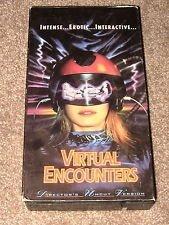 9786303953946: Virtual Encounters [VHS]