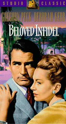 9786303957036: Beloved Infidel [VHS]