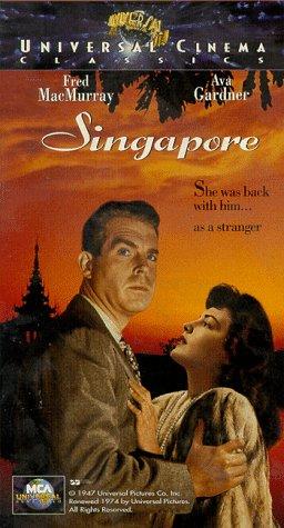 9786303964850: Singapore [VHS]