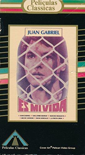 9786303985978: Es Mi Vida [VHS]