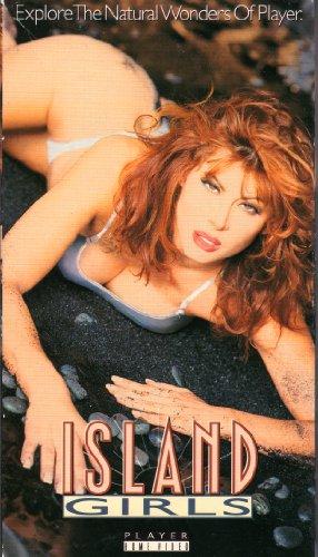 9786303993799: Island Girls [VHS]