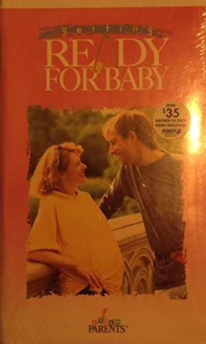 9786303994437: Video Parents: Getting Ready for Baby [VHS]