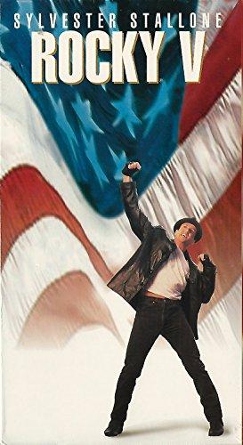 9786304007617: Rocky 5 [VHS]