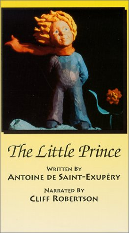 9786304039892: Little Prince [VHS]
