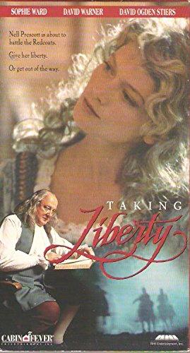 9786304046609: Taking Liberty [VHS]