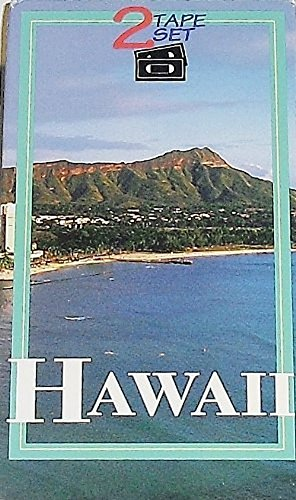 9786304047941: Hawaii [VHS]