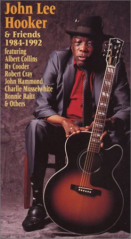 9786304055212: John Lee Hooker & Friends