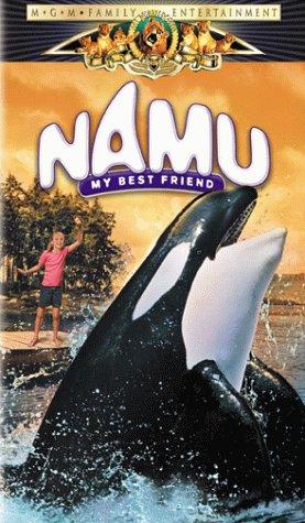 9786304056998: Namu, My Best Friend (AKA Namu, the Killer Whale) [VHS]