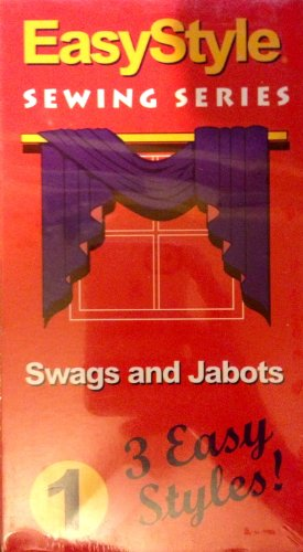 9786304064252: Swags and Jabots [VHS]