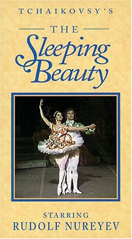 9786304068786: Sleeping Beauty [VHS]