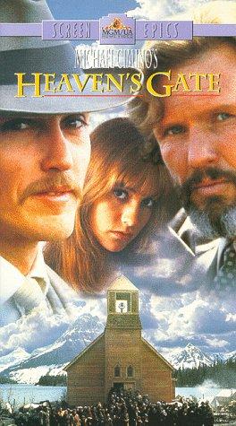 9786304071908: Heaven's Gate [VHS]