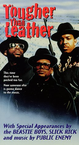 9786304077917: Tougher Than Leather [VHS]