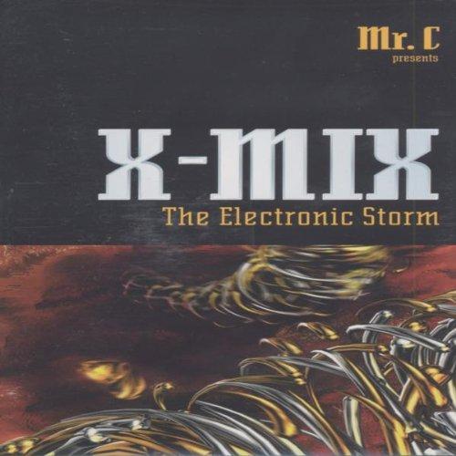 9786304086421: X Mix 6 Mr C [Reino Unido] [VHS]
