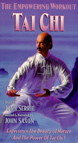9786304096635: Tai Chi: The Empowering Workout [VHS]