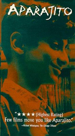 9786304104279: Aparajito [VHS]