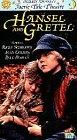 9786304107461: Hansel and Gretel [VHS]