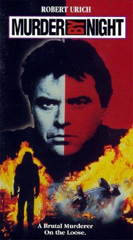 9786304108932: Murder By Night [VHS]