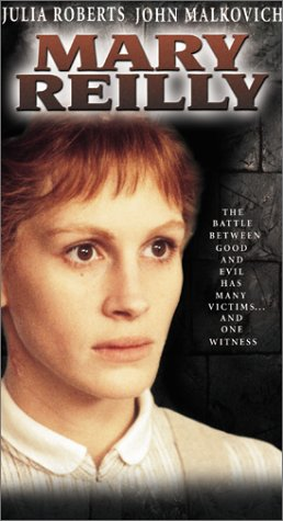 9786304109311: Mary Reilly [VHS]