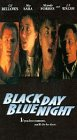9786304109786: Black Day Blue Night [VHS]