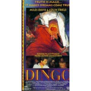 9786304111673: Dingo [VHS]