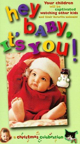 9786304139622: Hey Baby It's You - Christmas Celebration [VHS]