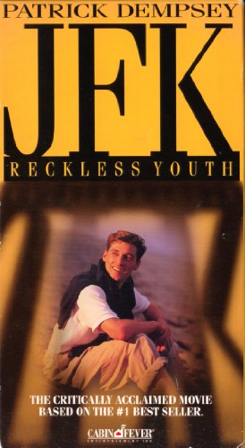 9786304142998: Jfk: Reckless Youth [VHS]