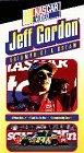 9786304163238: Nascar: Gordon, Jeff Triumph of a Dream [VHS]