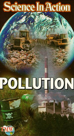 Pollution (Science In Action) [VHS]