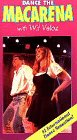 9786304183243: Dance the Macarena [VHS]