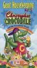 9786304190708: Christopher Crocodile [VHS]