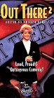 9786304203965: Out There 2: Amanda Bearse [VHS]