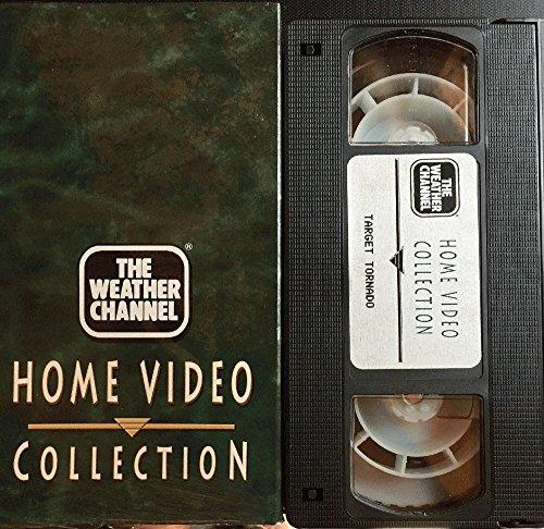 9786304209707: Target Tornado [VHS]