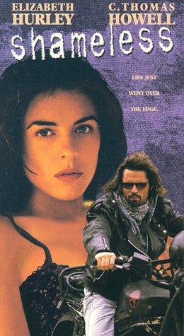 9786304244708: Shameless [VHS] [Import USA]