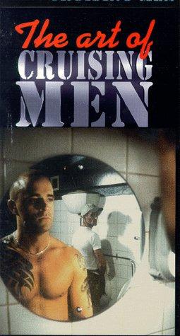 9786304251423: Art of Cruising Men [VHS]