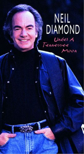 9786304258965: Under Tennessee Moon [VHS]