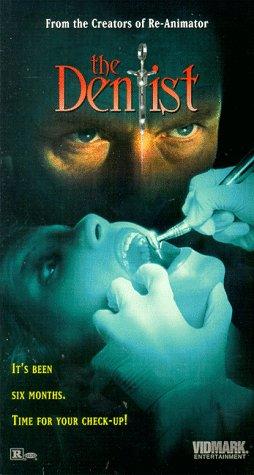 9786304270325: Dentist [VHS]