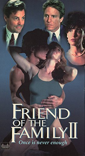 9786304273999: Friend of the Family 2 [VHS]