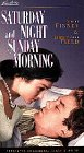 9786304274941: Saturday Night & Sunday Morning [VHS]