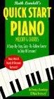 9786304277218: Quick Start Piano [VHS]