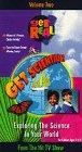 9786304278253: Get Real Get Scientific Vol 02 [VHS]