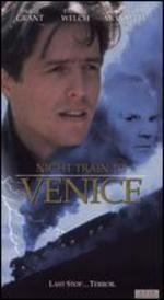 9786304286883: Night Train to Venice [VHS]