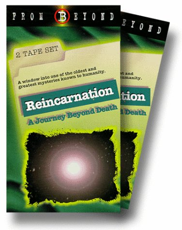 9786304287729: From Beyond: Reincarnation (A Journey Beyond Death) [VHS]