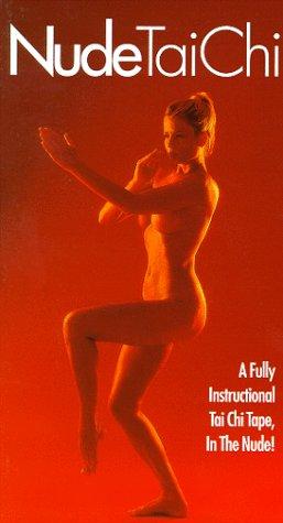 9786304291818: Nude Tai Chi [VHS]