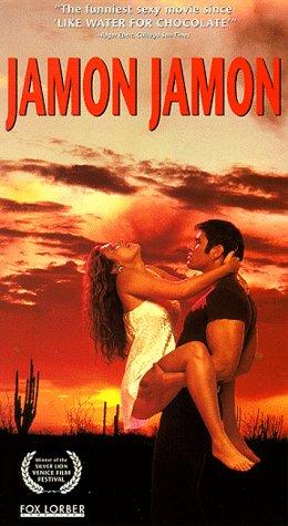 9786304326299: Jamon Jamon [VHS] [Import USA]