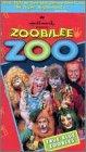 9786304341780: Zoobilee Zoo: True Blue Zoobles [VHS]