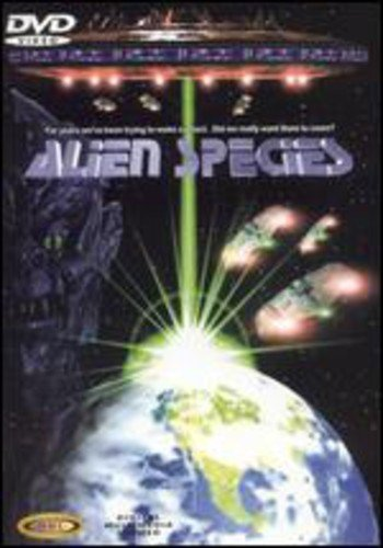 9786304353851: Alien Species [USA] [DVD]