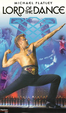 Lord of the Dance (1997) Michael Flatley;